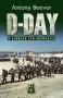 D-Day, Η απόβαση στη �ο�μανδία