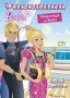 Barbie Θέλω να γίνω... εξε�ευνήτ�ια του